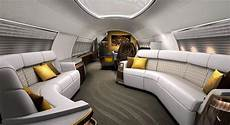 incredible technologies being developed for luxury planes