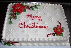 christmas sheet cakes a merry christmas snow flake cake bettycake s photo s and more