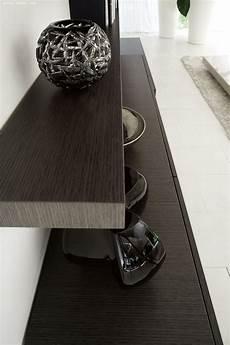 mensole rovere grigio soggiorno landscape in rovere grigio diotti a f