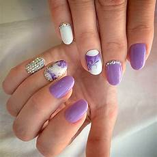 terrific designs for oval nails naildesignsjournal com