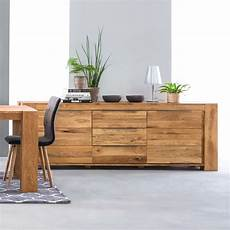 möbel eiche massiv geölt nu bij home24 sideboard ars natura home24 be