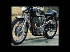 Model Modifikasi Motor by Beberapa Model Modifikasi Motor Cb Classic Terbaru