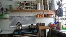 Gambar Dapur Yang Kemas Desainrumahid