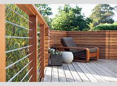 Top 70 Best Deck Railing Ideas   Outdoor Design Inspiration