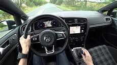 golf gtd 0 100 2017 volkswagen golf gtd 135 kw 184 hp 4k static