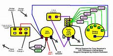 guitar rotary switch wiring diagram rothstein guitars serious tone for the serious player