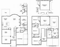 the laurelwood house plan flint hill laurelwood plan 1026x800 venture communities