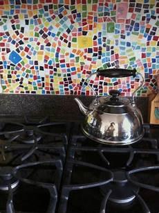 Mosaik Fliesen Muster Ideen - fliesen mosaik vorlagen erstaunlich k 252 chenr 252 ckwand ideen