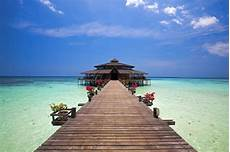 kaos borneo island must see borneo coral reefs secluded beaches and cheeky