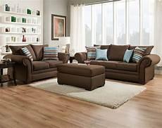 modern minimalist brown sofas artistic floral cushion