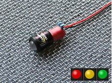 12v led 12v led battery charge alternator level indicator