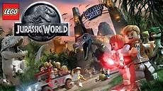 Lego Jurassic World Ausmalbilder Lego Jurassic World Dinosaur Play Trailer Xbox