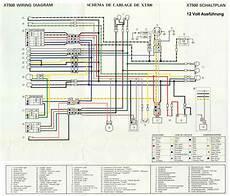 yamaha xt500 1979 restauration mex wieshofer