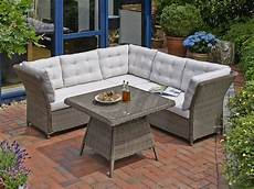 dreams4home dining lounge set quot la quot set tisch