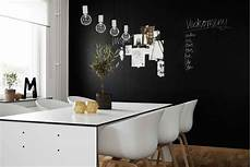 The Time To Try Painting Black Walls At Home Is Now