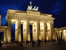 Brandenburger Tor - file brandenburger tor nachts jpg