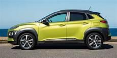 2018 Hyundai Kona Pricing And Specs