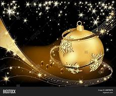 merry christmas background gold and black stock vector stock photos bigstock