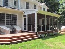 covered porch in midlothian va rva remodeling llc