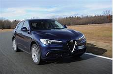 2018 alfa romeo stelvio stelvio ti new york bound automobile magazine