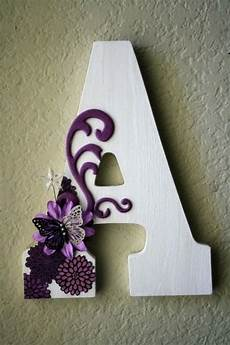 238 Best Images About Wooden Letter Ideas On
