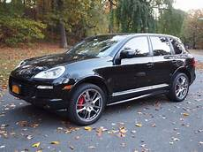 2009 Porsche Cayenne Gts 6 Speed For Sale On Bat Auctions