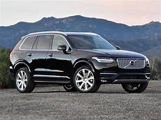 Ratings And Review 2017 Volvo Xc90 Ny Daily News