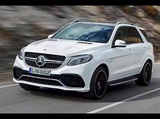 Mercedes Amg Gle 63s Sounds Great Driving Commercial Amg