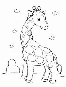 animal coloring pages 7 coloring kids