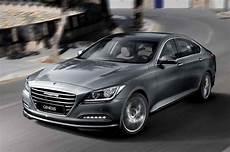 2015 hyundai genesis review automobile magazine