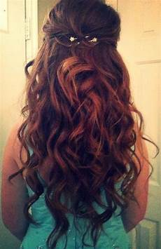 curly hairstyles for homecoming 15 best wavy hairstyles popular haircuts