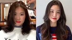 8 easy cute korean haircuts 2019 amazing hairstyles ideas compilation hair tutorials