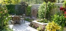 Mediterranen Garten Gestalten - mediterranean garden design