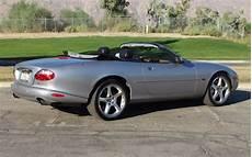 2001 Jaguar Xkr Silverstone Stock Jo238 For Sale Near