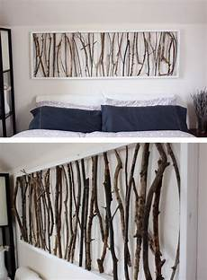 Home Decor Ideas Simple Diy by 36 Best Diy Wall Ideas Designs And Decorations For 2018