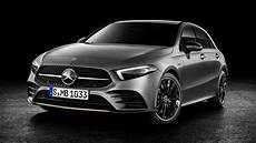 this is the brand new mercedes a class top gear