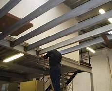 Mezzanines M 233 Talliques Fabrication R 233 Novation Et