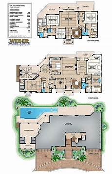 beach house floor plan beach house plan caribbean beach home floor plan 3 story