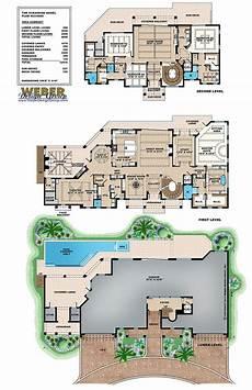 beach house floor plan beach house plan caribbean beach home floor plan 3 story