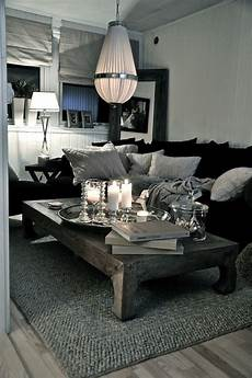 Home Decor Ideas Black And Grey by Grey Black And White Simple And Stunning Home In 2019