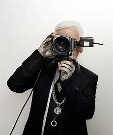 karl lagerfeld choupette and i