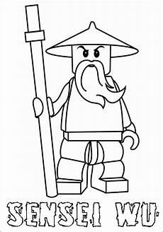 ausmalbilder lego ninjago kostenlos malvorlagen zum