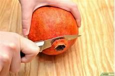 comment manger une grenade 14 233 avec des photos