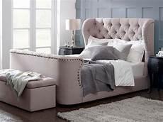 Kopfteil Bett Gepolstert - upholstered beds