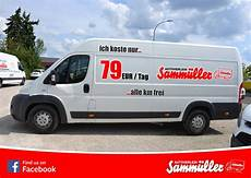 sprinter mieten hannover transporter mieten rostock top simple transporter in