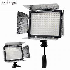 Yongnuo Yn160 White 5500k Light by Yongnuo Yn160 Iii Yn160iii White 5500k Led Light