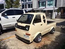 HotIssue!  Cars N Stuff Kei Car Mini Trucks