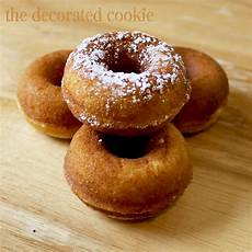 Doughnuts With The Babycakes Donut Maker