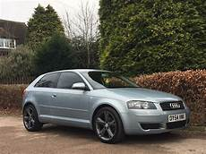 2004 Audi A3 2 0 Tdi S Line Wheels Nationwide Delivery