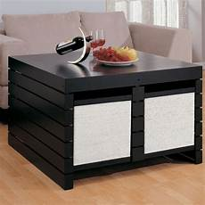 modern coffee table from collection